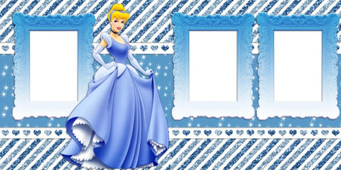 Cinderella - 448 INVENTORY BLOWOUT SALE ITEM