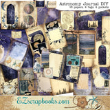 Astronomy Journal Kit - 7125