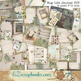Bug Life Journal Kit - 7127