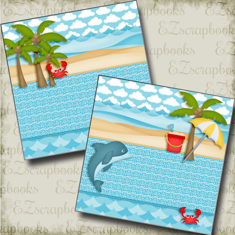 Ocean Friends NPM - 3797