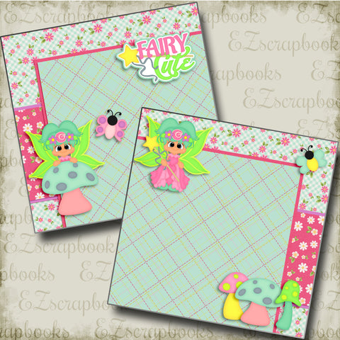 Fairy Cute NPM - 3449
