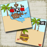 Beach Pirates NPM - 3773