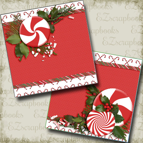 Peppermint Holiday NPM - 3579