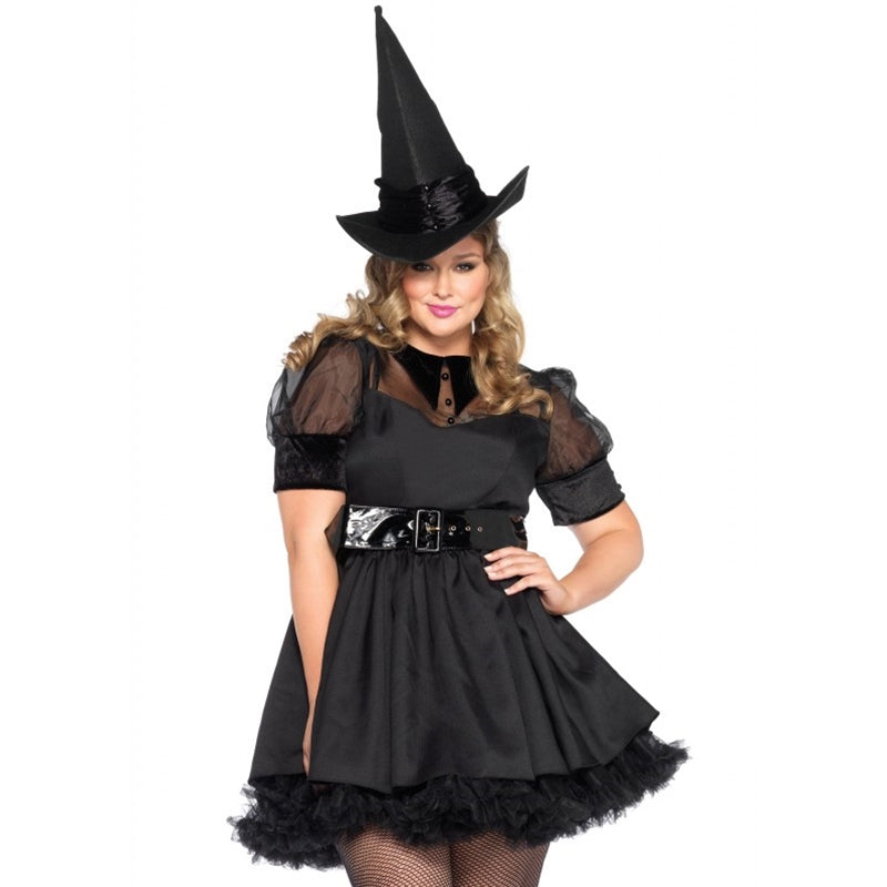 *Bewitching Witch - 1/2XCostumes