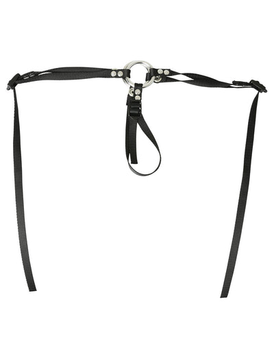 Sportsheets Bare as You Dare Harness - Black
