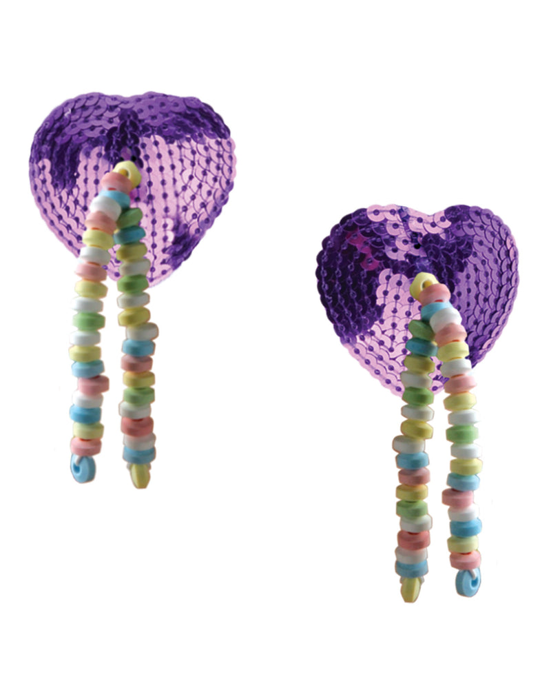 Candy Nipple Tassels