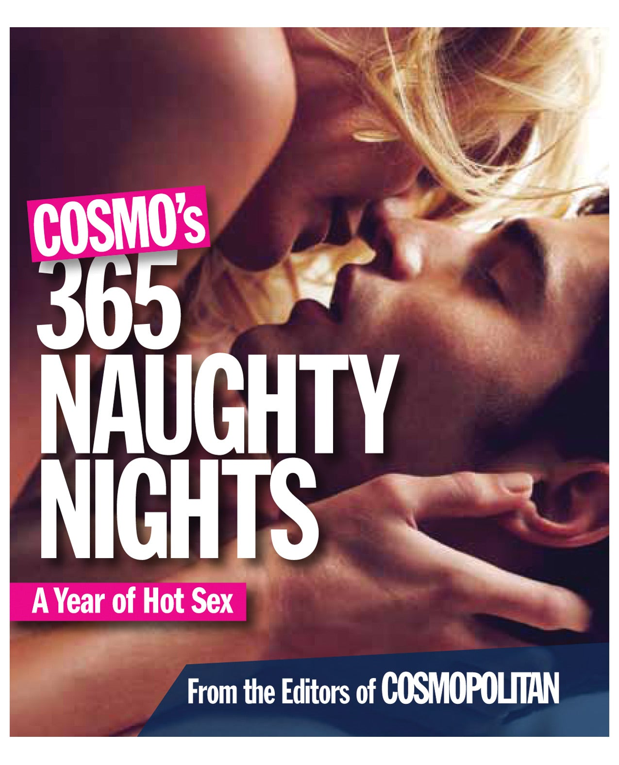 Cosmo's 365 Naughty Nights New Edition