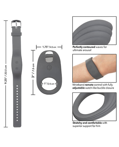 Silicone Remote Adventure Set