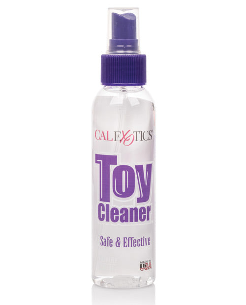 Anti-Bacterial Toy Cleaner - 4.3 oz, Toy Cleaners - The Fallen Angel