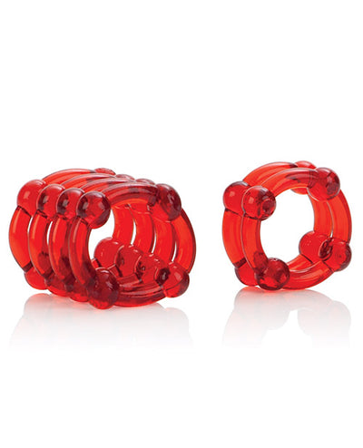 COLT Enhancer Rings - Red