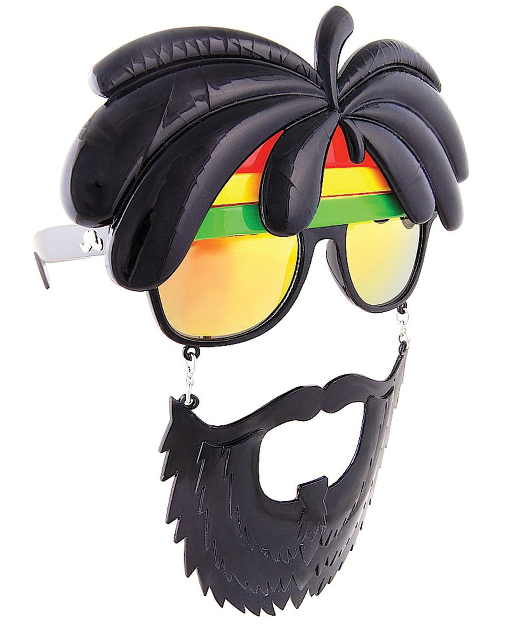 Sun Staches Rasta, Costumes - The Fallen Angel