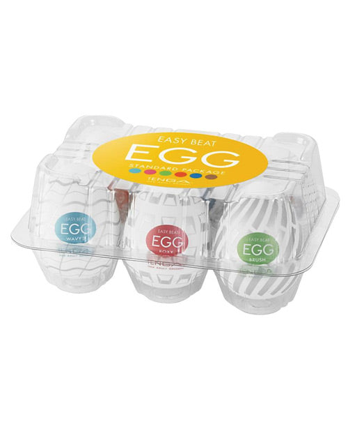 Tenga Egg Variety Display - Standard P