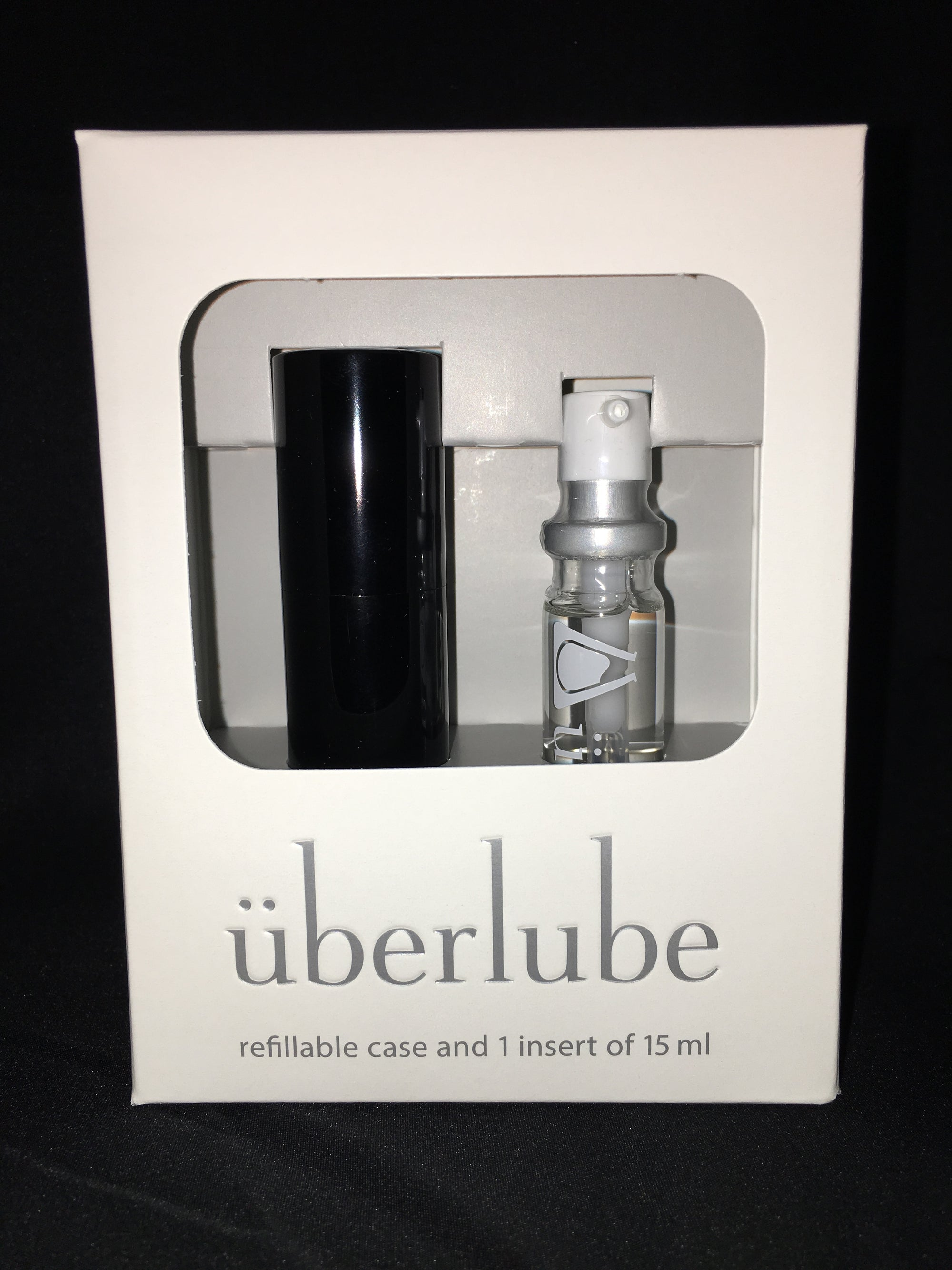 Uberlube Best Review Silicone Lubricant