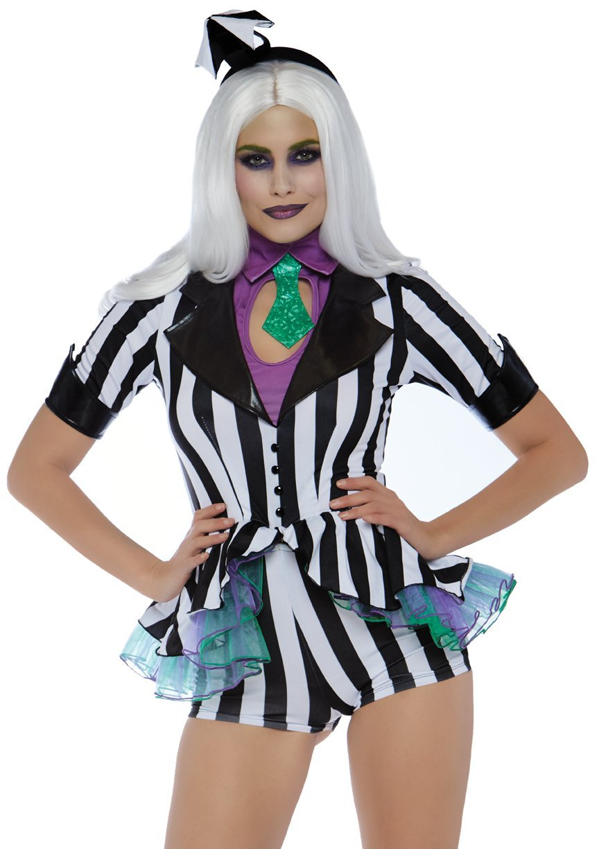 *3pc. Beetle Babe CostumeCostumes
