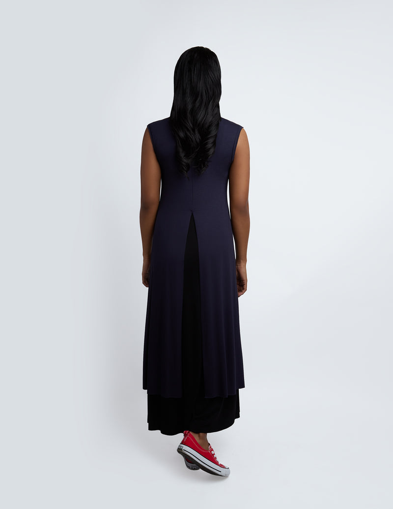 Emily Dress in Solids