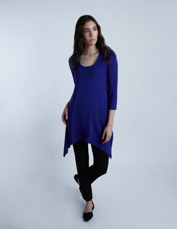 Kris tunic 3/4 sleeve