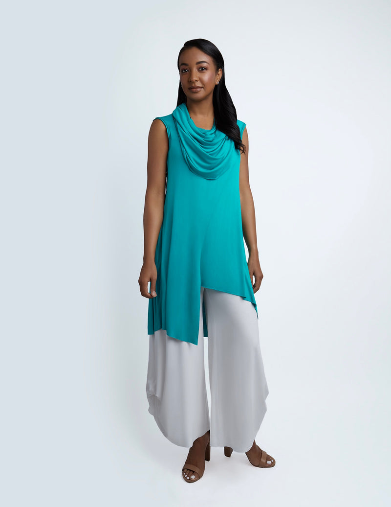 Pamela Convertible Tunic