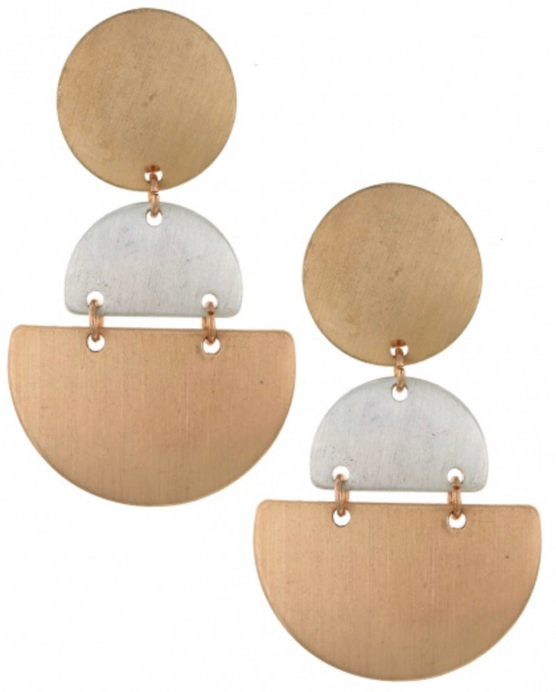 Joni dangle earrings