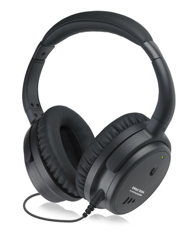 M10SE Active Noise Cancelling  Headphones