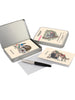 Tin of 10 Cards & envelopes - Australian Animal Collection