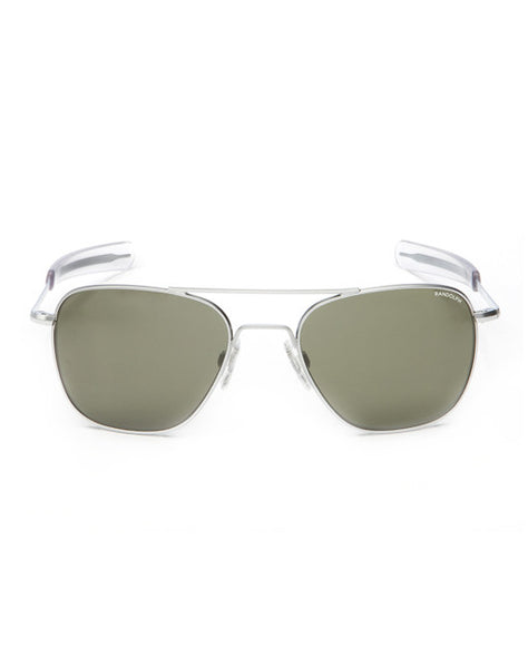 Chrome Aviator