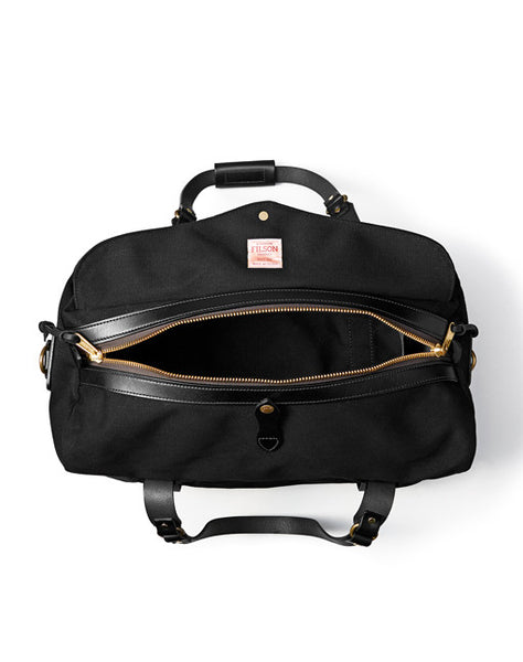 Duffle Carry-On - Black