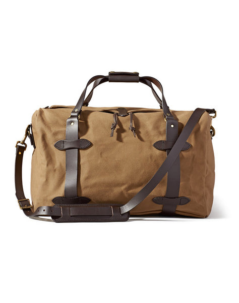 Duffle Carry-On - Tan