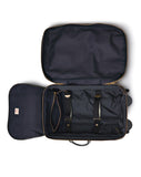 Rolling Duffle Carry-On Bag - Navy