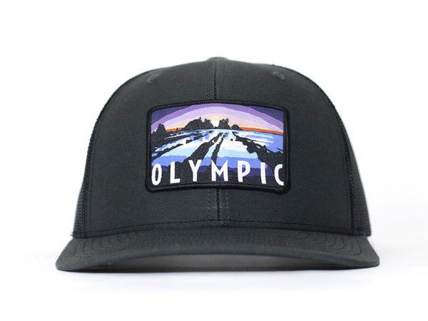 ParkHats - Olympic - Charcoal