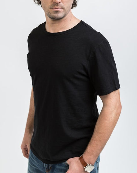 Joe Crew Neck - Black