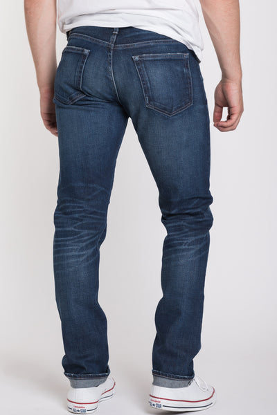 Hunter Standard Slim - Matteo Wash