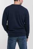 Leschi Pullover Sweatshirt - Navy Heather