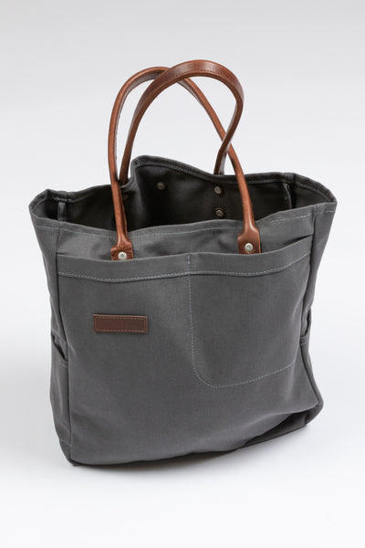 Tool Tote - North Coast Grey