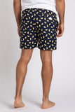 Oranges Swim Trunks - Navy