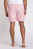 Kiwi Swim Trunks - Pink