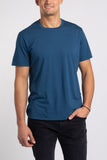 Pioneer Supima Crew Neck - Teal