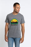 Sonics Fever Crew Neck - Medium Heather
