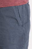 Stretch Chino Short - Navy