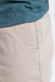 Stretch Chino Short - Khaki