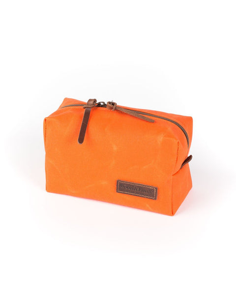 Traverse Shave Kit - RTH Orange