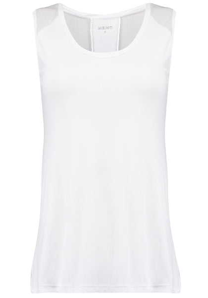 Falso Tank - Workout Tops