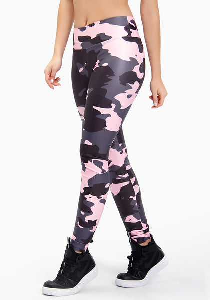 Alto Legging - Workout Bottoms