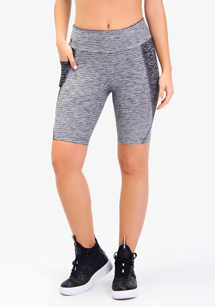 Cycle Shorts - Workout Bottoms