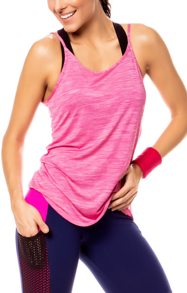 Regata Tank - Workout Tops