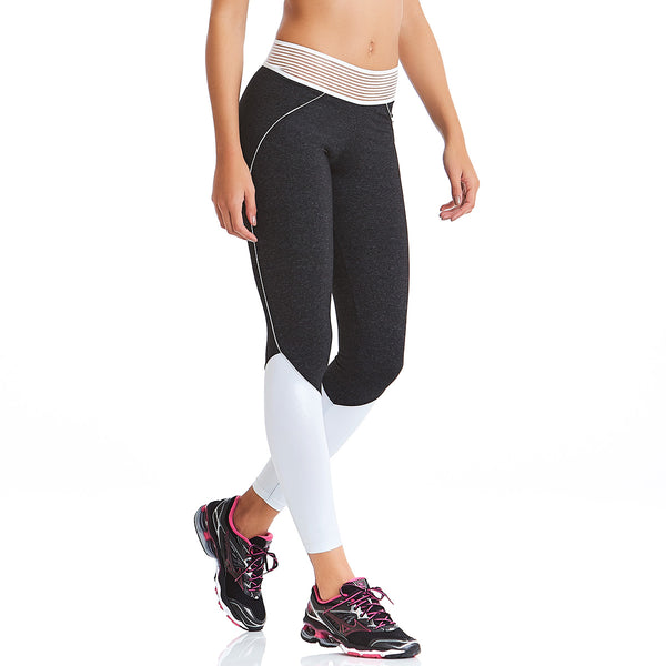Sand Legging - Workout Bottoms