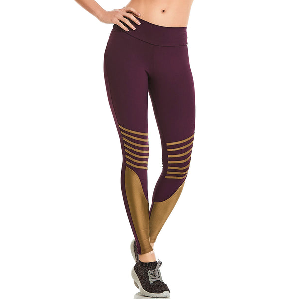 Shell Legging