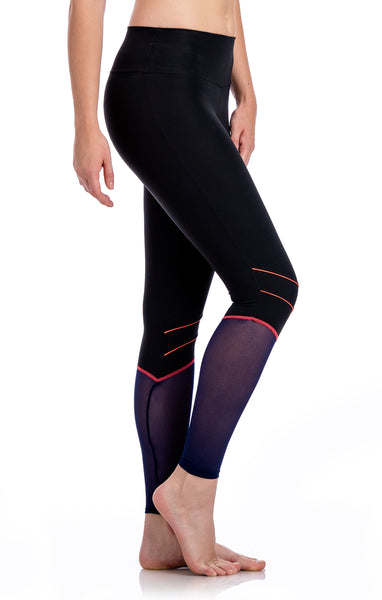 Waterproof Legging - Workout Bottoms