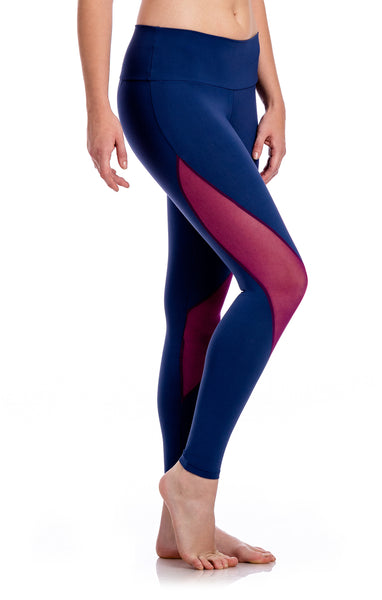 Tech Legging - Workout Bottoms