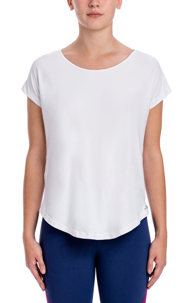 Basic T-Shirt - Workout Tops