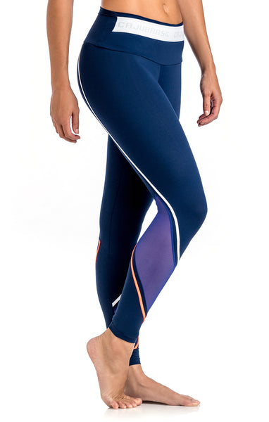 Rock Skip Legging - Workout Bottoms
